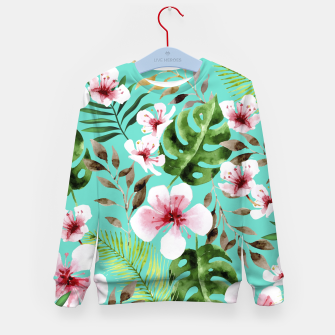 Thumbnail image of Lovely    Kid's sweater, Live Heroes
