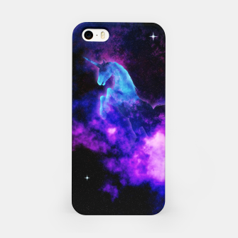 Miniature de image de Cosmic Unicorn iPhone-Hülle, Live Heroes
