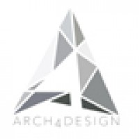 Arch4Design logo, Live Heroes