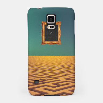 Thumbnail image of Laberinto Samsung Case, Live Heroes
