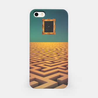 Miniature de image de Laberinto iPhone Case, Live Heroes