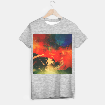 Thumbnail image of Psychonaut T-shirt regular, Live Heroes