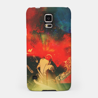 Thumbnail image of Psychonaut Samsung Case, Live Heroes
