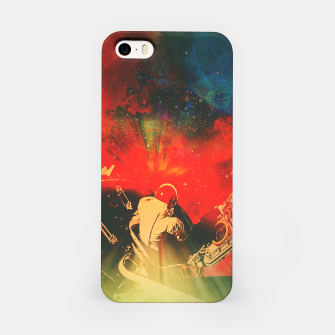 Thumbnail image of Psychonaut iPhone Case, Live Heroes