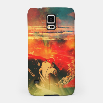 Thumbnail image of Psychonaut 2 Samsung Case, Live Heroes