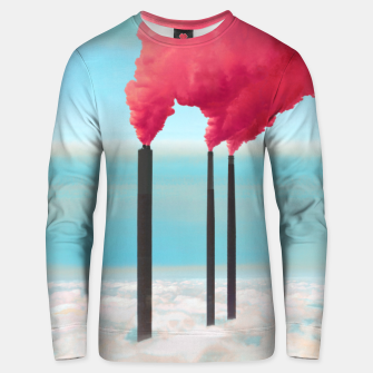 Thumbnail image of Save the Environment Cotton sweater, Live Heroes