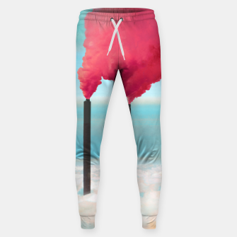 Thumbnail image of Save the Environment Cotton sweatpants, Live Heroes