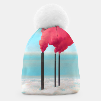 Thumbnail image of Save the Environment Beanie, Live Heroes