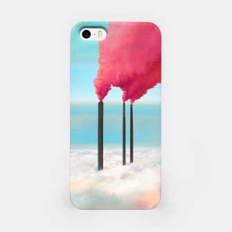 Thumbnail image of Save the Environment iPhone Case, Live Heroes