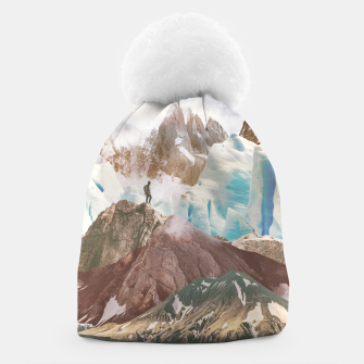 Thumbnail image of The Explorer Beanie, Live Heroes