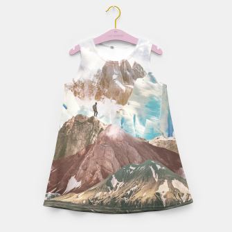 Miniatur The Explorer Girl's summer dress, Live Heroes