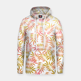Thumbnail image of Rosa  Cotton hoodie, Live Heroes