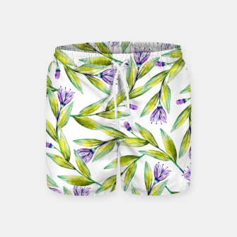 Thumbnail image of Nouveau dé part Swim Shorts, Live Heroes