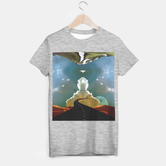 Enlightenment T-shirt regular Bild der Miniatur