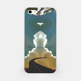 Enlightenment iPhone Case Bild der Miniatur