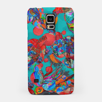 Thumbnail image of Sea Turtle Rhapsody Samsung Case, Live Heroes