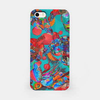 Thumbnail image of Sea Turtle Rhapsody iPhone Case, Live Heroes