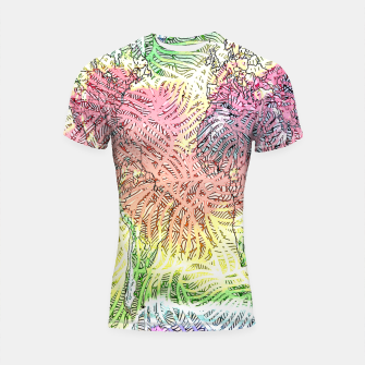 world Shortsleeve rashguard thumbnail image