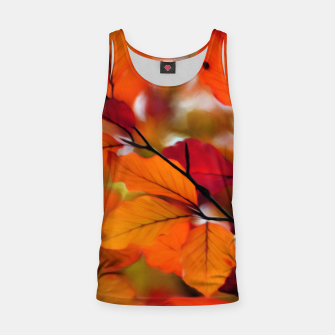 """Thumbnail image of """"AUTUMN"""" Muskelshirt , Live Heroes"""