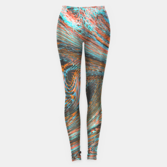 Thumbnail image of 3D Leggings, Live Heroes