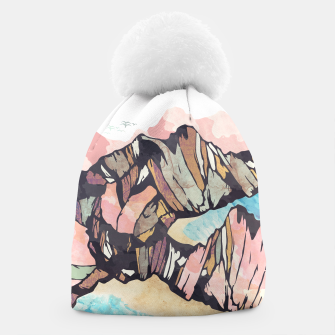 Thumbnail image of Solitary Beach Beanie, Live Heroes