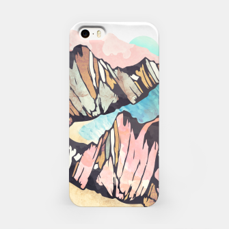 Thumbnail image of Solitary Beach iPhone Case, Live Heroes