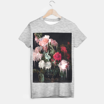 Thumbnail image of Floral Melt T-shirt regular, Live Heroes