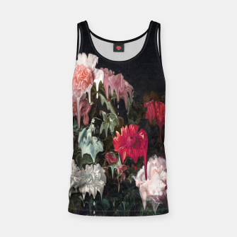 Thumbnail image of Floral Melt Tank Top, Live Heroes