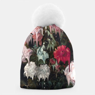 Thumbnail image of Floral Melt Beanie, Live Heroes