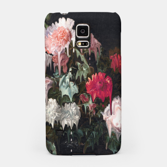 Thumbnail image of Floral Melt Samsung Case, Live Heroes