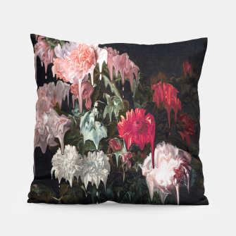 Thumbnail image of Floral Melt Pillow, Live Heroes