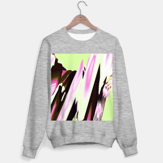 Thumbnail image of NEW WAVE Sweater regular, Live Heroes
