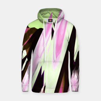 Thumbnail image of NEW WAVE Cotton hoodie, Live Heroes