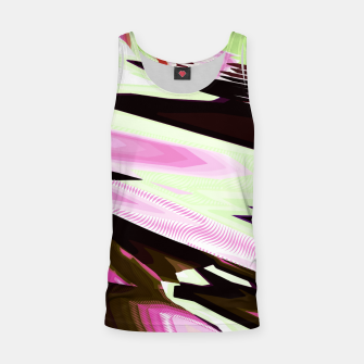 Thumbnail image of NEW WAVE Tank Top, Live Heroes