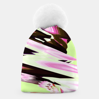 Thumbnail image of NEW WAVE Beanie, Live Heroes