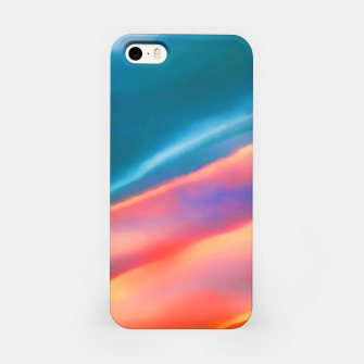 Miniaturka Merging #abstract #decor #art #liveheroes |  iPhone Case, Live Heroes