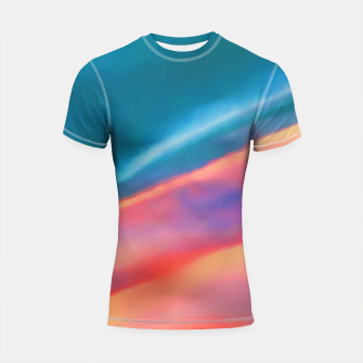 Miniaturka Merging #abstract #decor #art #liveheroes |  Shortsleeve rashguard, Live Heroes