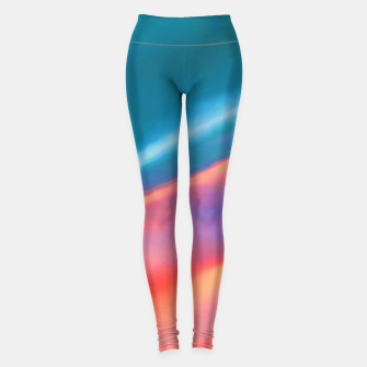 Miniaturka Merging #abstract #decor #art #liveheroes |  Leggings, Live Heroes