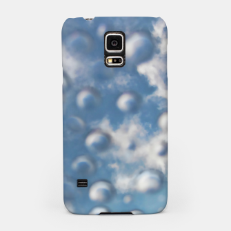 Miniaturka Skybubbles #nature #abstract #art #liveheroes |  Samsung Case, Live Heroes