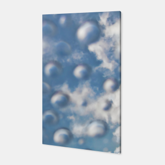 Miniaturka Skybubbles #nature #abstract #art #liveheroes |  Canvas, Live Heroes