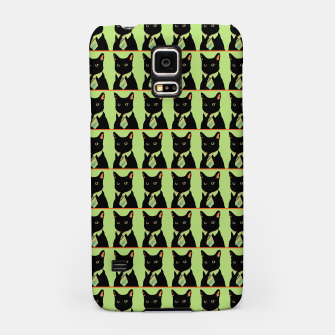 Thumbnail image of The Online Cat Samsung Case, Live Heroes