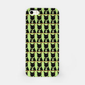 Thumbnail image of The Online Cat iPhone Case, Live Heroes