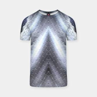 Thumbnail image of Wing Storm T-shirt, Live Heroes