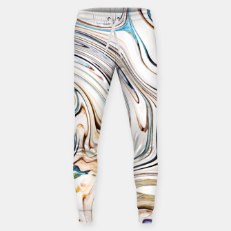 Thumbnail image of Land & Ocean Cotton sweatpants, Live Heroes
