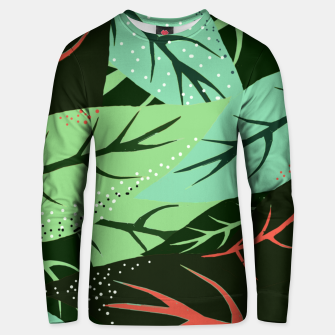 Thumbnail image of Jungle V2 Cotton sweater, Live Heroes