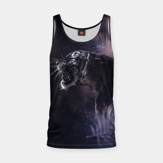 Thumbnail image of Dusty Tiger Muskelshirt , Live Heroes