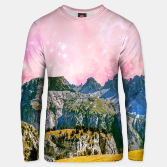 Thumbnail image of Small World Cotton sweater, Live Heroes