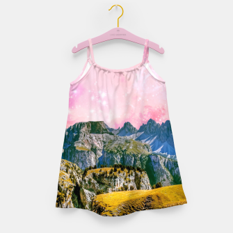 Thumbnail image of Small World Girl's dress, Live Heroes