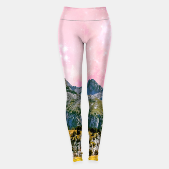 Thumbnail image of Small World Leggings, Live Heroes