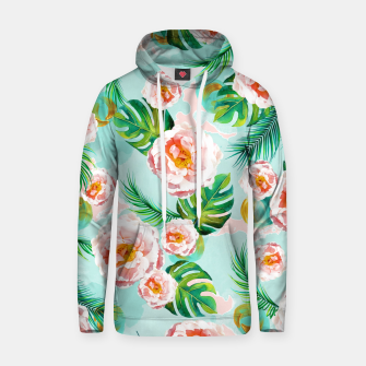 Thumbnail image of Blessing Cotton hoodie, Live Heroes